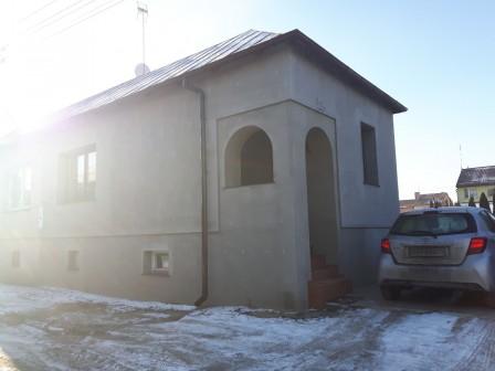 bliźniak, 2 pokoje Pułtusk Popławy, ul. Piotra Koczary