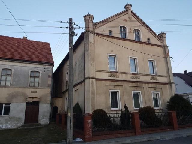 dom wolnostojący Szonów