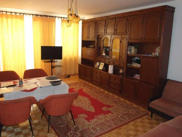 Mieszkanie 3-pokojowe Pułtusk, ul. Piotra Skargi 23