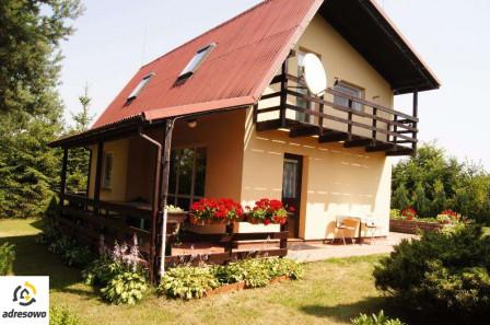 dom letniskowy Rakowo