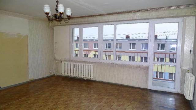 Mieszkanie 3-pokojowe Skierniewice Widok, ul. Adama Asnyka 5