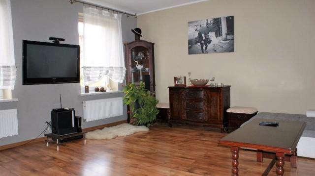 Mieszkanie 2-pokojowe Boguszów-Gorce