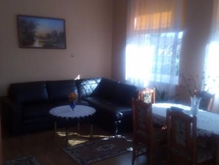 Mieszkanie 3-pokojowe Gościeszowice