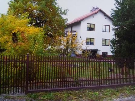 dom wolnostojący Mielec, ul. Zofii Nałkowskiej