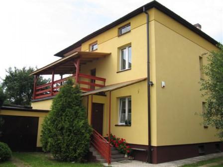 dom wolnostojący, 6 pokoi Starachowice Wierzbnik, ul. Działki 14