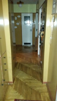 Mieszkanie 4-pokojowe Siedlce Nowe Siedlce, ul. Mieszka I 16