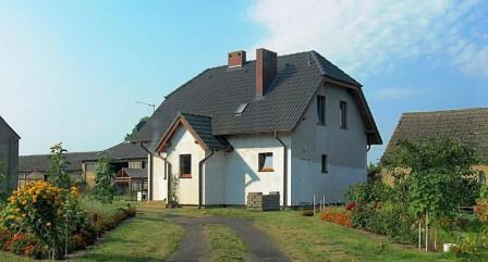 dom wolnostojący Kamień Pomorski