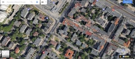 Mieszkanie 4-pokojowe Gdańsk Wrzeszcz, ul. Henryka Sienkiewicza 10