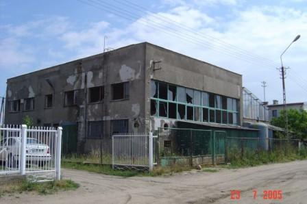 Działka budowlana Działdowo Wybudowanie Księżodworskie, ul. Graniczna  18