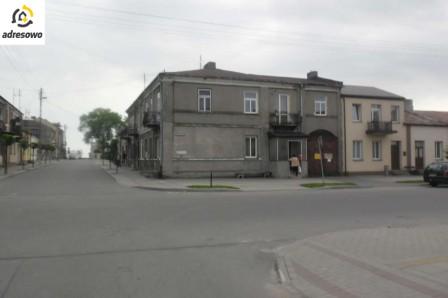 Mieszkanie 3-pokojowe Kock, ul. Wojska Polskiego 9