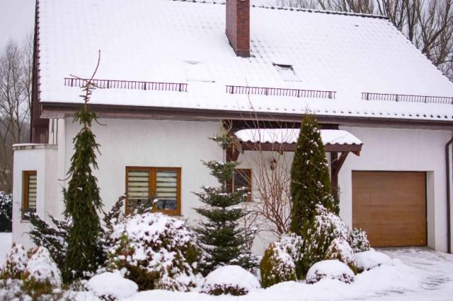 dom wolnostojący Gościcino, ul. Marii Konopnickiej 10