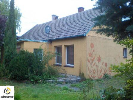 dom wolnostojący Gola
