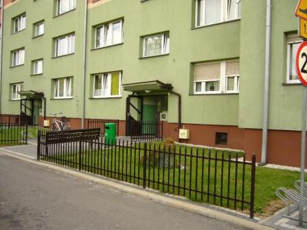 Mieszkanie 3-pokojowe Zdzieszowice