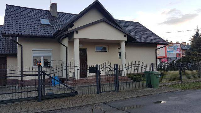 bliźniak, 5 pokoi Rzeszów Drabinianka, ul. Strażacka