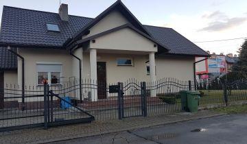 bliźniak, 5 pokoi Rzeszów Drabinianka, ul. Strażacka. Zdjęcie 1