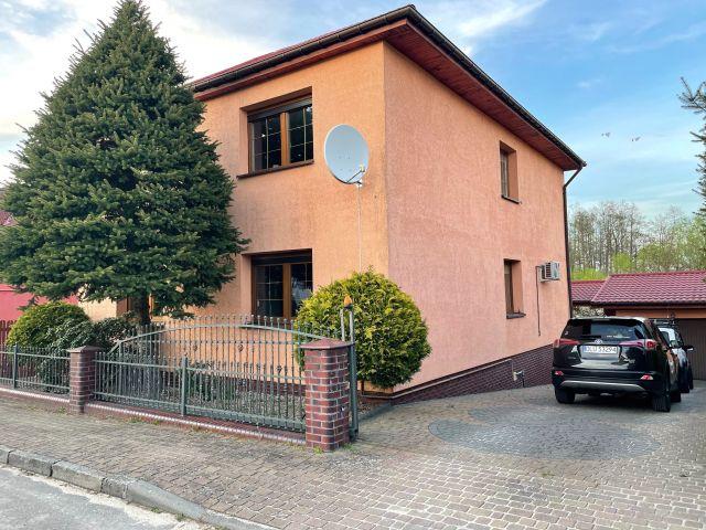 dom wolnostojący Trzcianka