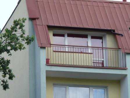 Mieszkanie 3-pokojowe Olecko, ul. Cicha