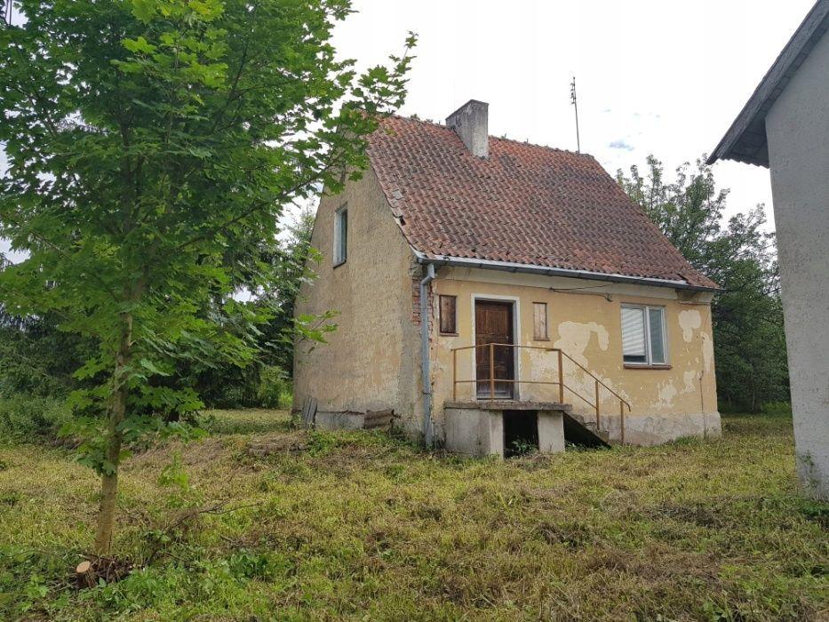 dom wolnostojący Okartowo
