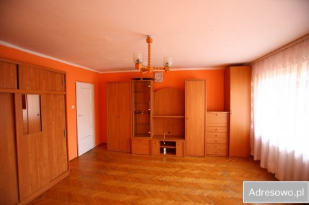 Mieszkanie 2-pokojowe Pruszków, ul. Dobra