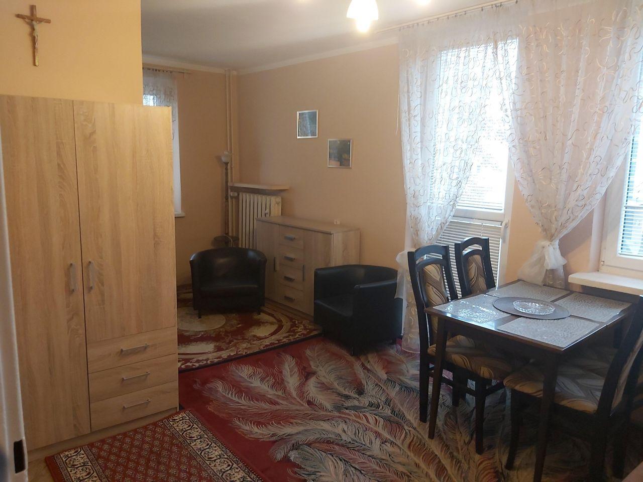 Mieszkanie 1-pokojowe Warszawa Praga-Południe, ul. Makowska