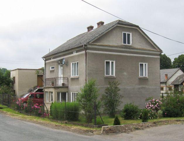 dom wolnostojący Połomia
