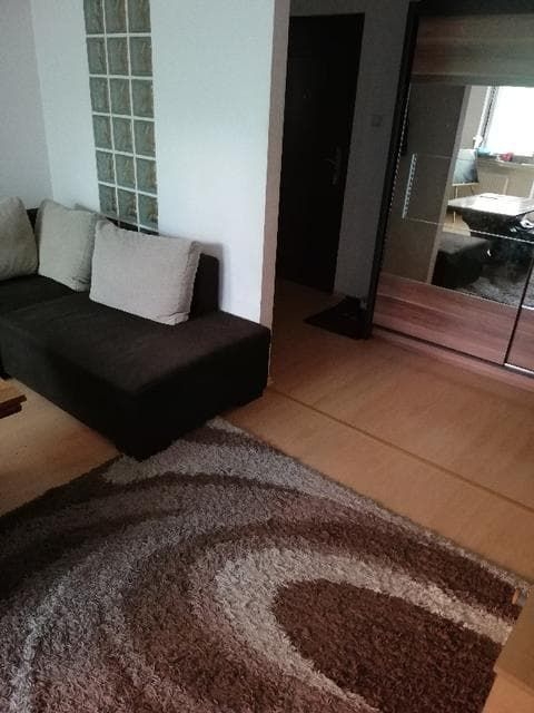Mieszkanie 2-pokojowe Świdwin, ul. Katowicka