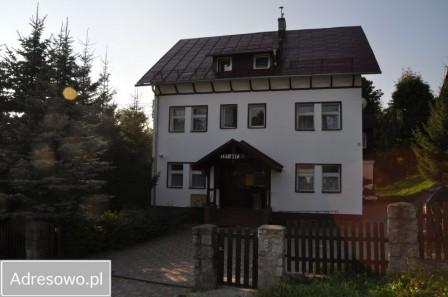 hotel/pensjonat Szklarska Poręba, ul. Odrodzenia