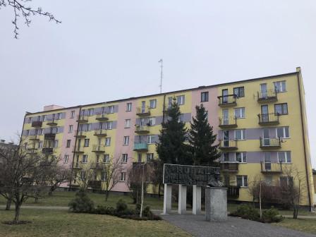 Mieszkanie 2-pokojowe Końskie, ul. Polna 16