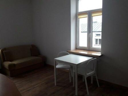 Mieszkanie 1-pokojowe Legionowo Centrum, ul. Mikołaja Kopernika