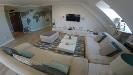 Mieszkanie 2-pokojowe Goleniów