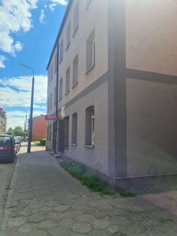 Mieszkanie 2-pokojowe Lębork Centrum, ul. rtm. Witolda Pileckiego