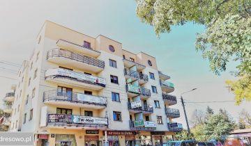 Mieszkanie 4-pokojowe Otwock Śródmieście, ul. Michała Andriollego