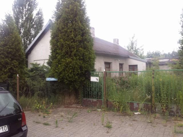 dom wolnostojący Aleksandrów Kujawski Centrum, ul. Świerkowa 24