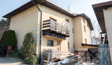dom wolnostojący, 6 pokoi Jaworze, ul. Za Goruszką. Zdjęcie 1