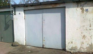 Garaż/miejsce parkingowe Wrocław, ul. Hubska. Zdjęcie 1