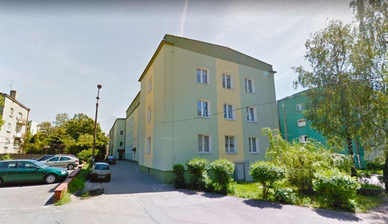 Mieszkanie 3-pokojowe Łódź, ul. Głęboka