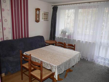 Mieszkanie 3-pokojowe Radom Prędocinek, Lipska