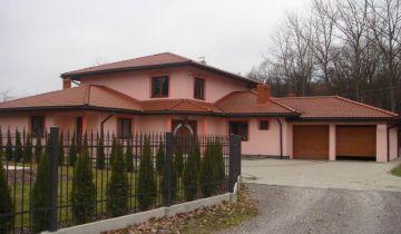 dom wolnostojący, 5 pokoi Rzeszów Załęże. Zdjęcie 1