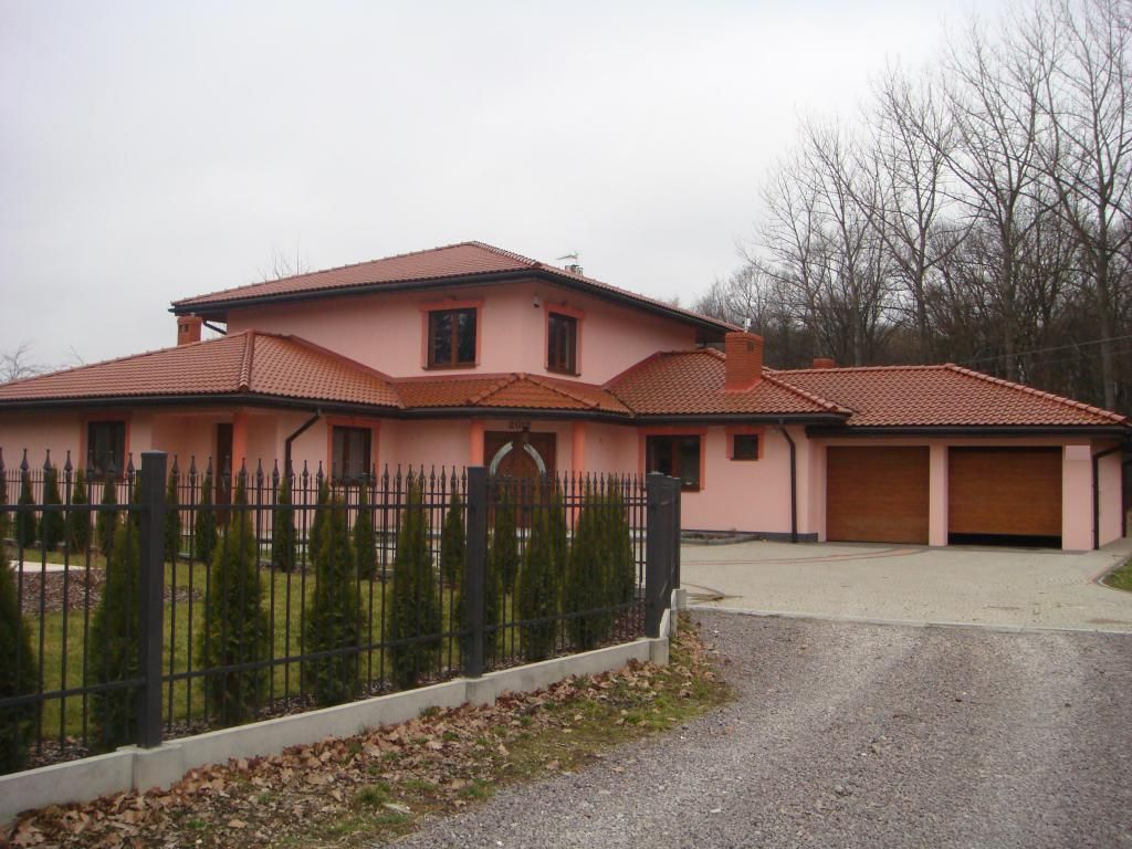 dom wolnostojący, 5 pokoi Rzeszów Załęże