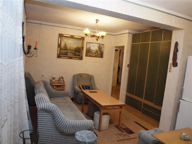 Mieszkanie 3-pokojowe Zielona Góra, ul. Jeżykowa 3