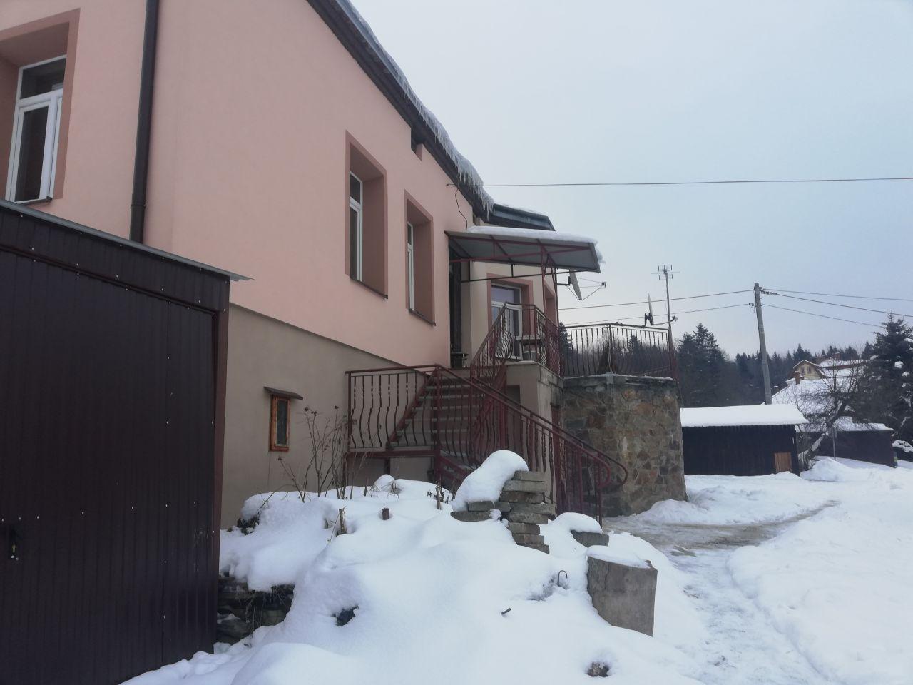 Mieszkanie 1-pokojowe Ropienka Ropienka Dolna