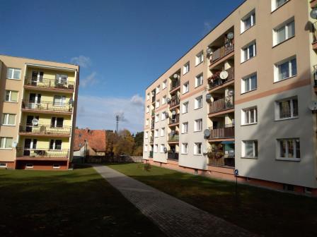Mieszkanie 3-pokojowe Bemowo Piskie, ul. Kętrzyńskiego