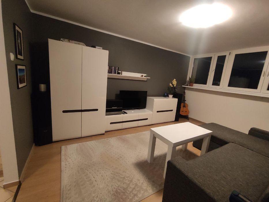 Mieszkanie 1-pokojowe Bydgoszcz Błonie