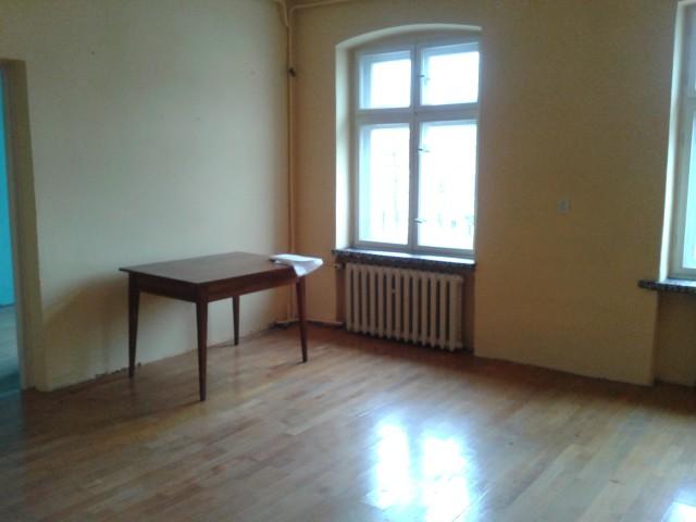 Mieszkanie 3-pokojowe Wrocław Stare Miasto, ul. Kotlarska 43