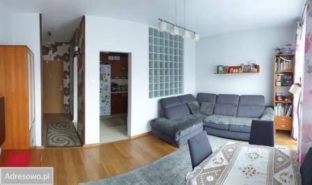 Mieszkanie 2-pokojowe Marki Struga