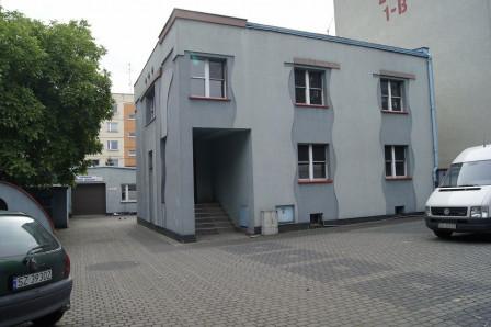 dom wolnostojący, 6 pokoi Zabrze, ul. Stefana Żeromskiego