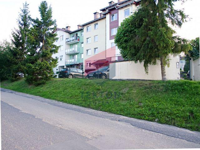 Mieszkanie 2-pokojowe Gdańsk Matemblewo, ul. Gustawa Herlinga-Grudzińskiego