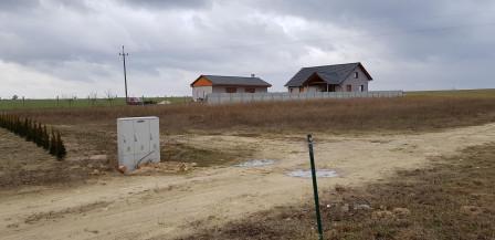 Działka budowlana Świerczów, ul. Ogrodowa