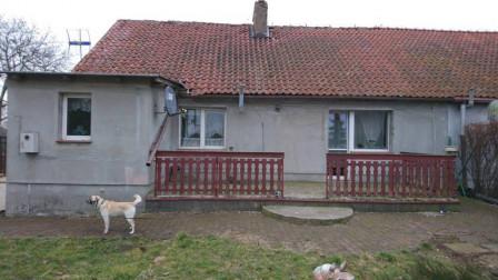 Mieszkanie 2-pokojowe Malbork, ul. Rolnicza