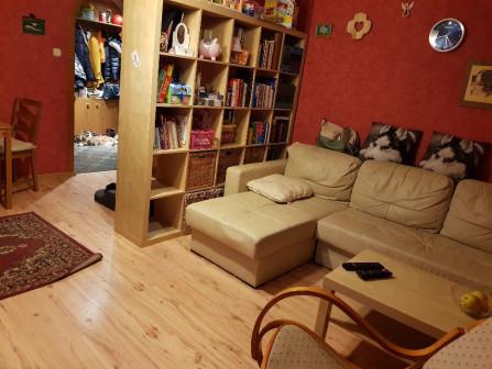 Mieszkanie 3-pokojowe Leszno